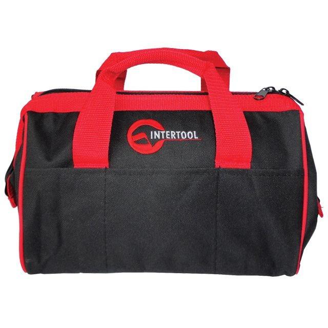 ✅ Сумка для инструментов, 14 карманов INTERTOOL BX-9001