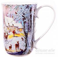 Чашка Новогодняя коллекция 500 мл 985-066 Lefard