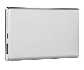 Внешний акумулятор Power bank Slim 12000 mAh, фото 3