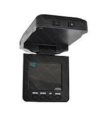 Автомобильный видеорегистратор DVR H198, фото 3