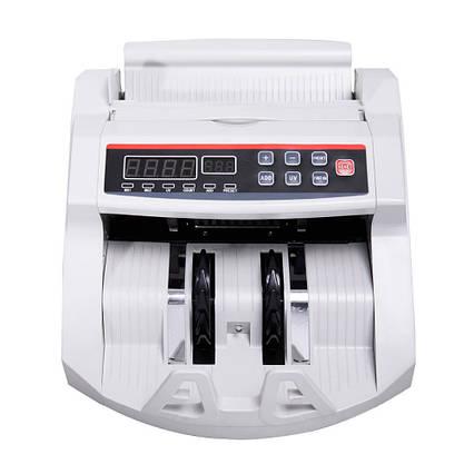 Счетная машинка для купюр Bill Counter 2089/7089, фото 2