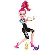 Кукла Монстер Хай Monster High 13 Wishes Gigi Grant Doll Джиджи Грант из серии 13 Желаний