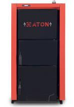 Твердотопливный котел ATON TTK MULTI (Атон ТТК Мульти), фото 2