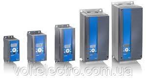 Преобразователь частоты VACON 20 3Ф 0.75 кВт