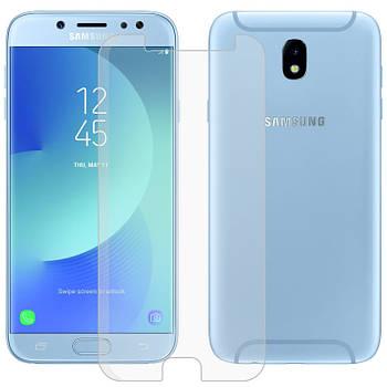 Стекло для Samsung Galaxy J7 2017 (J730)