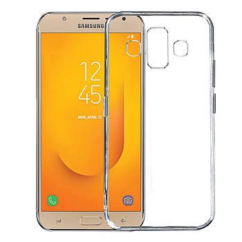 Чехол Samsung J7 Duo – Ультратонкий