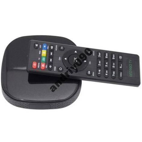 Smart TV box AT-758 мини компьютер, фото 2
