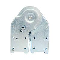 ✅ Шарнирный механизм для лестниц INTERTOOL LT-6001