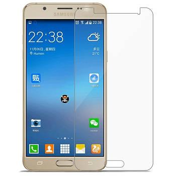 Стекло на Samsung J7 2016 (J710)