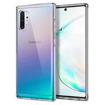 Чехол Samsung Galaxy Note 10 Plus – Ультратонкий