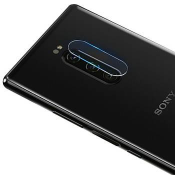 Стекло для Камеры Sony Xperia 1 – Защитное