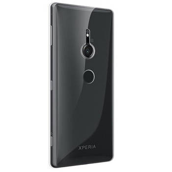 Чехол Sony Xperia XZ2 – Ультратонкий
