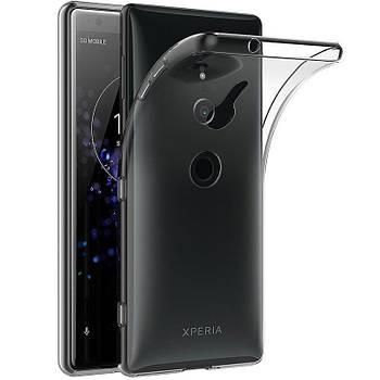 Чехол Sony Xperia XZ3 – Ультратонкий