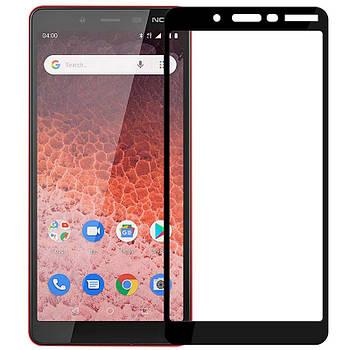 3D Стекло Nokia 1 Plus – Full Cover