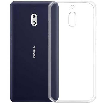 Чехол Nokia 2.1 – Ультратонкий