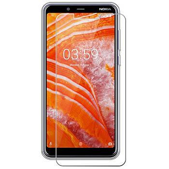 Стекло Nokia 3.1 Plus