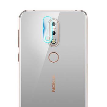 Стекло для Камеры Nokia 7.1 – Защитное