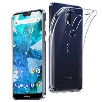 Чехол Nokia 7.1 – Ультратонкий