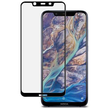 3D Стекло Nokia X7 – Full Cover