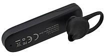 Bluetooth Гарнитура Legend LD-2001 Black, фото 3
