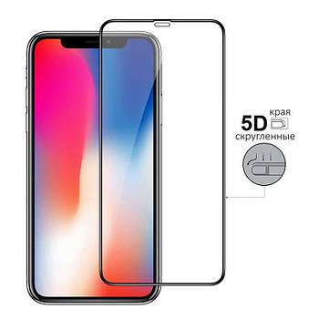 5D Стекло iPhone 11 – Скругленные края