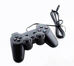 USB джойстик для ПК UKC DualShock вибро 894, фото 2