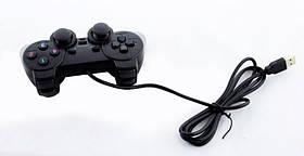 USB джойстик для ПК UKC DualShock вибро 894, фото 3