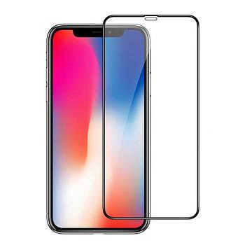 3D Стекло iPhone 11 Pro Max – Full Glue (С полным клеем)
