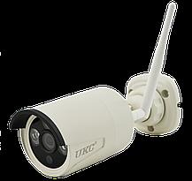 Комплект видеонаблюдения DVR KIT CAD 8008 WiFi 8ch набор на 8 камер, фото 3