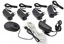 Комплект видеонаблюдения DVR KIT CAD 8004 WiFi 4ch набор на 4 камеры, фото 3