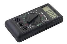 Цифровой мультиметр тестер вольтметр DT-182, фото 2