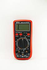 Професиональнный VC 61a мультиметр тестер!, фото 2