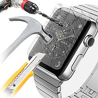 Защитное стекло Apple Watch Series 3 – 38mm, фото 4