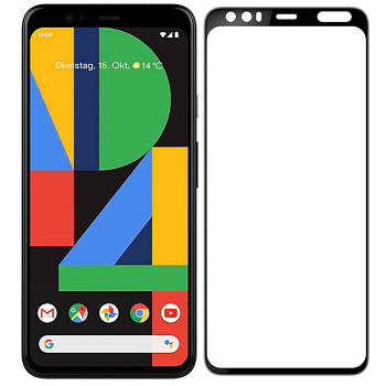 3D Стекло Google Pixel 4 XL – Full Cover