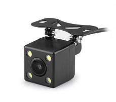 Камера заднего вида для автомобиля UKC 707L + LED