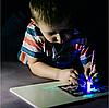 Набор для творчества Freeze lisht Рисуй светом А4, фото 4