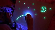 Набор для творчества Freeze lisht Рисуй светом А3, фото 3