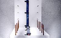 ARCAN Pro-Injekt 403 - Многоразовый инъекционный шланг.