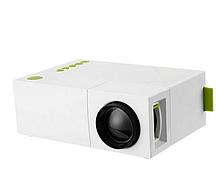 Проектор портативный мультимедийный UKC YG310, фото 3