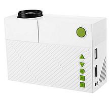 Проектор портативный мультимедийный UKC YG310, фото 2