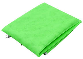 Пляжный коврик антипесок Sand-free Mat Green, фото 2
