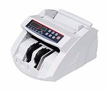 Машинка для счета денег Bill Counter 2089/7089 c детектором UV и выносным дисплеем, фото 3