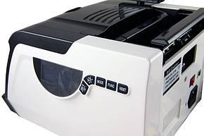 Машинка для рахунку грошей Bill Counter GR-6200 c детектором UV, фото 2