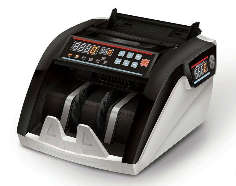 Счетная машинка для денег Bill Counter 5800