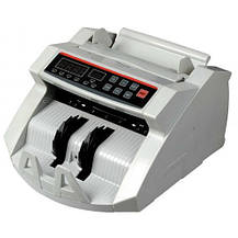 Машинка для счета денег Bill Counter 2108 c детектором UV, фото 3