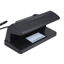 Ультрафиолетовый детектор валют UKC 318 от сети 220В, фото 3