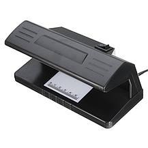 Ультрафиолетовый детектор валют UKC 318 от сети 220В, фото 2
