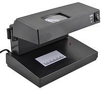 Ультрафіолетовий детектор валют UKC AD-2138, фото 3