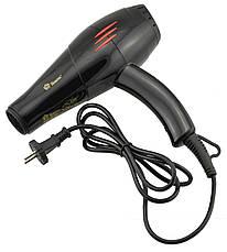 Фен для волос 2000Вт Domotec MS-0804, фото 3