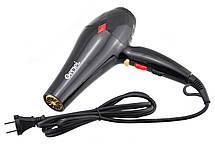 Фен для волос Gemei GM-1767 3000W, фото 2